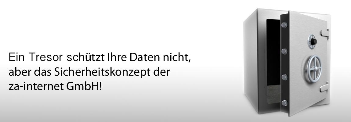 Banner - Datenschutz