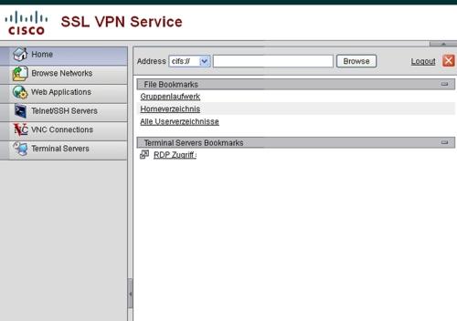 Systemhaus für Cisco ASA Konfiguration und Betreuung - za-internet GmbH